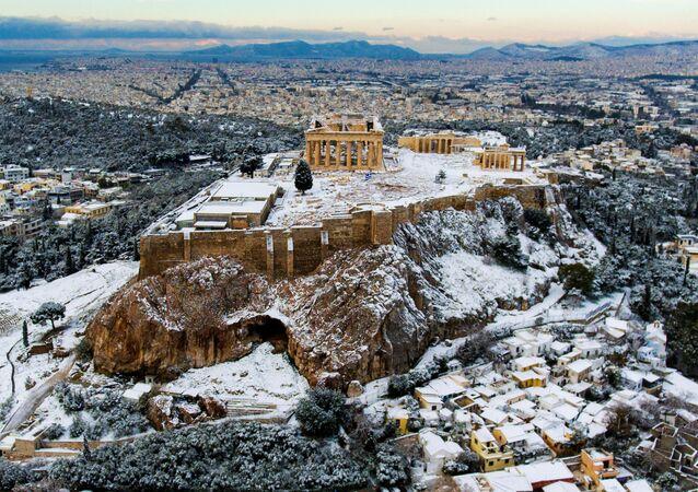 Atina / Yunanistan