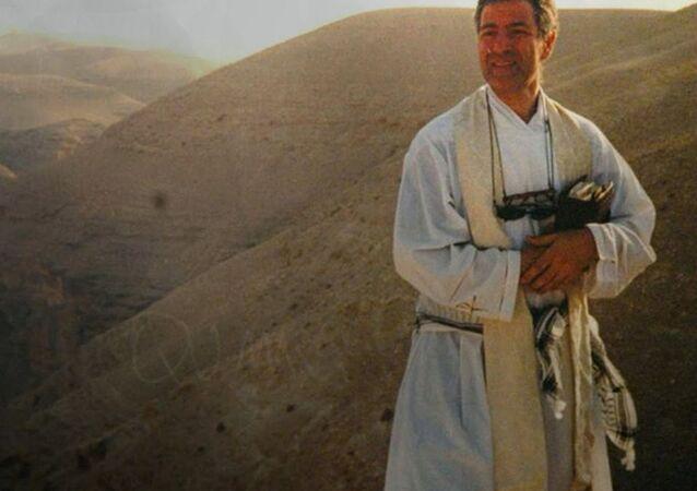 Rahip Santoro