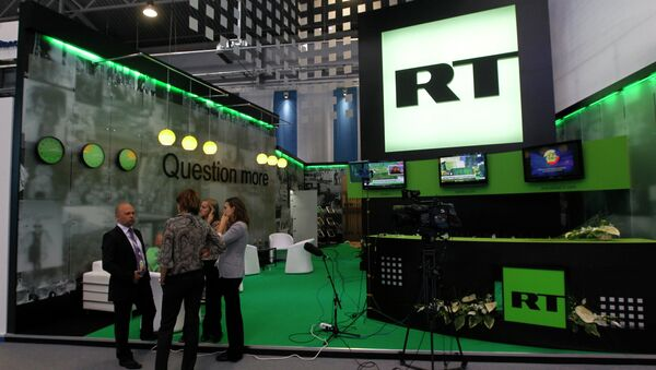 Russia Today / RT - Sputnik Türkiye