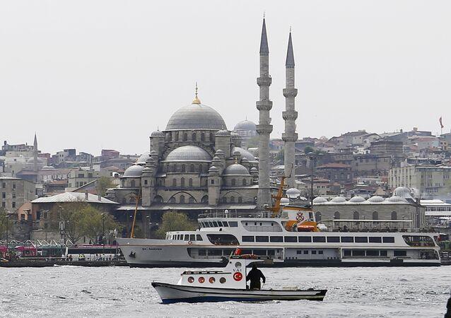 İstanbul / Eminönü / Yeni Cami
