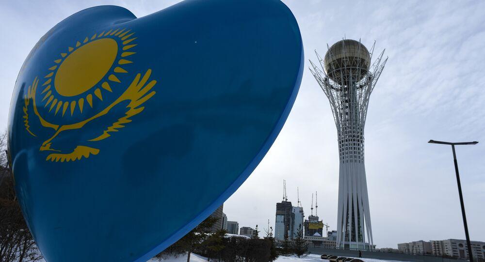 Kazakistan - Astana