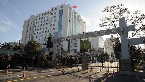 Jandarma Genel Komutanlığı - Sputnik Türkiye