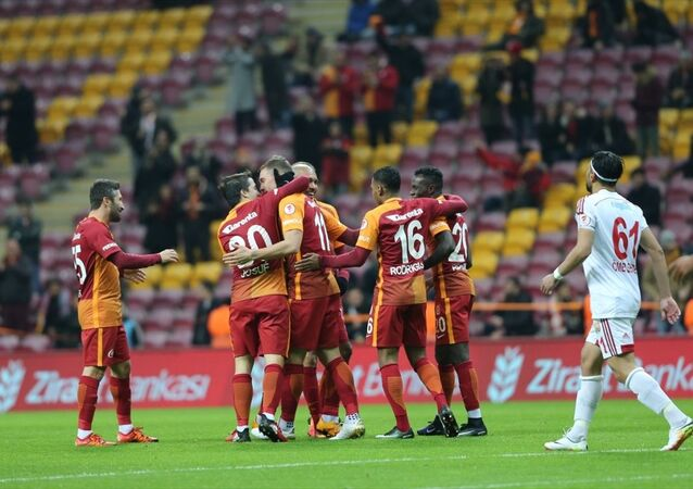 Galatasaray-Erzincanspor