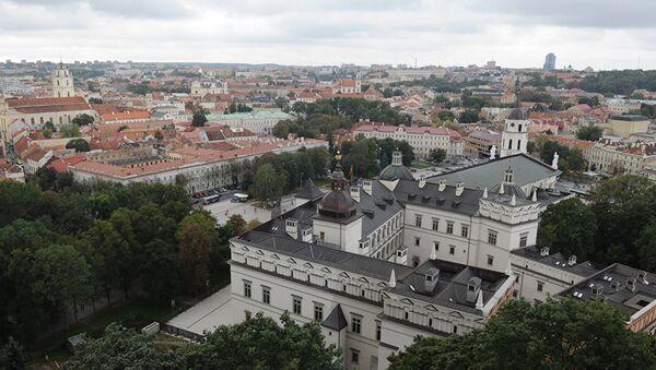 Vilnius- Litvanya - Sputnik Türkiye