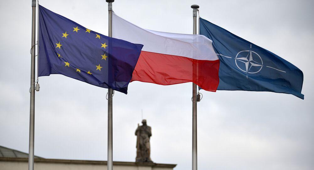 Polonya- AB- NATO