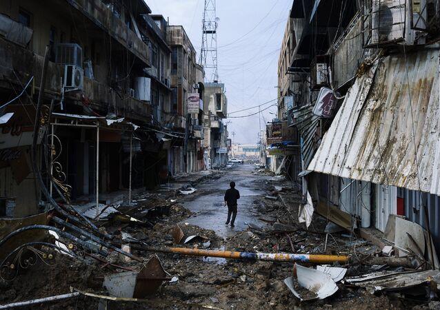 Doğu Musul IŞİD'den geri alındı