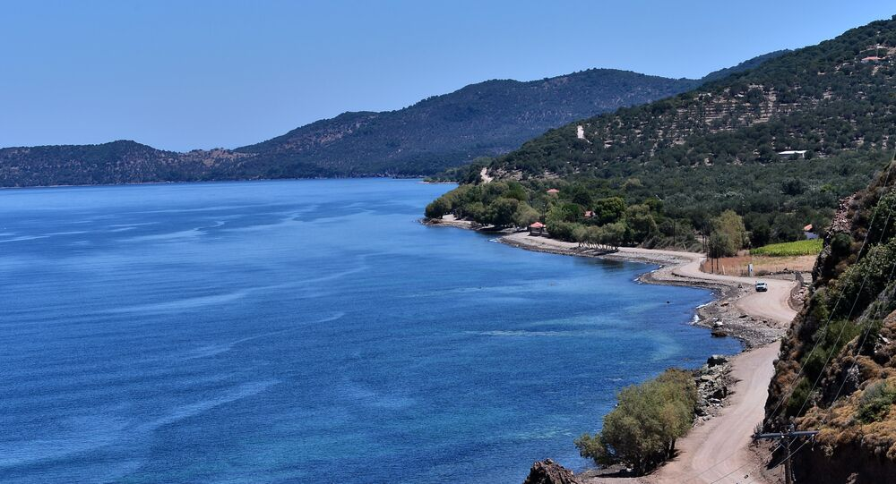 Midilli (Lesbos)
