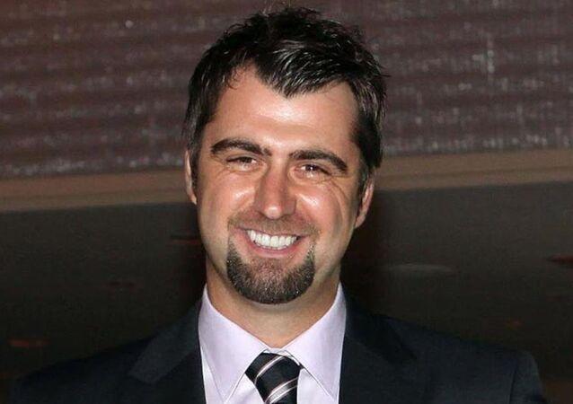 Eski milli basketbolcu Mehmet Okur