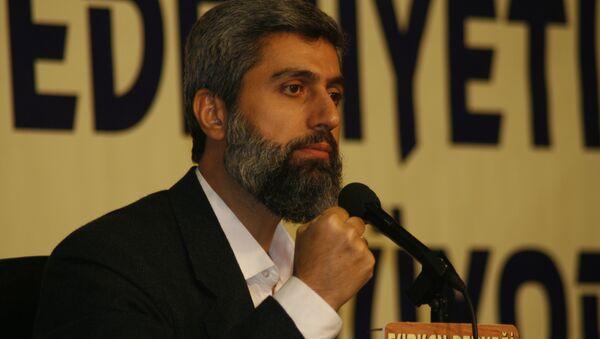 Alparslan Kuytul - Sputnik Türkiye