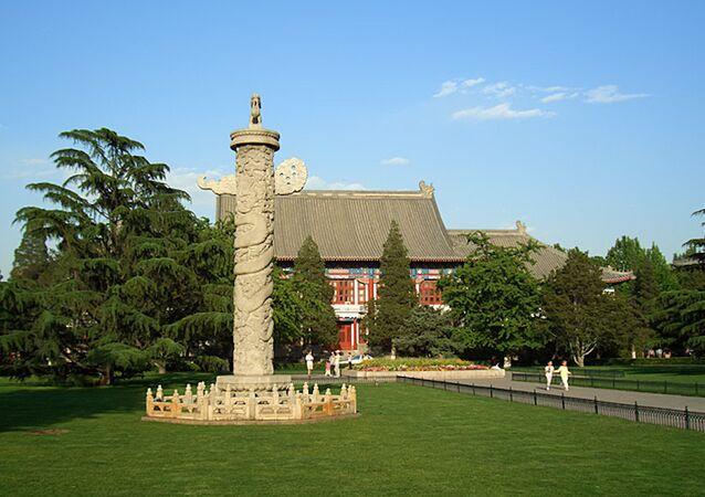 Pekin Üniversitesi