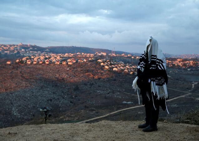 İsrail - Yasadışı yerleşim yerleri