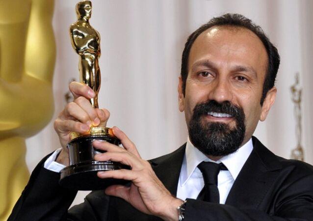Ashgar Ferhadi