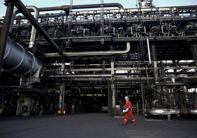 Venezüella petrol