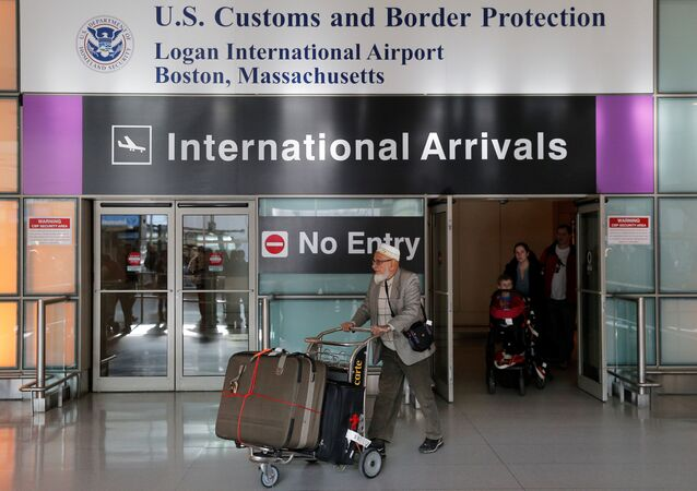 Boston Logan Havalimanı