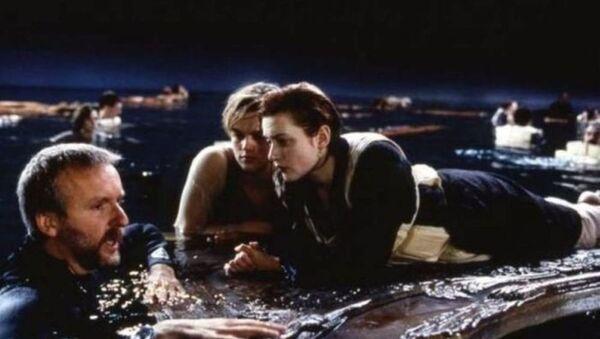 Titanic - James Cameron - Sputnik Türkiye