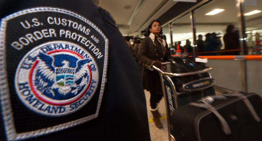 Washington Dulles Havalimanı