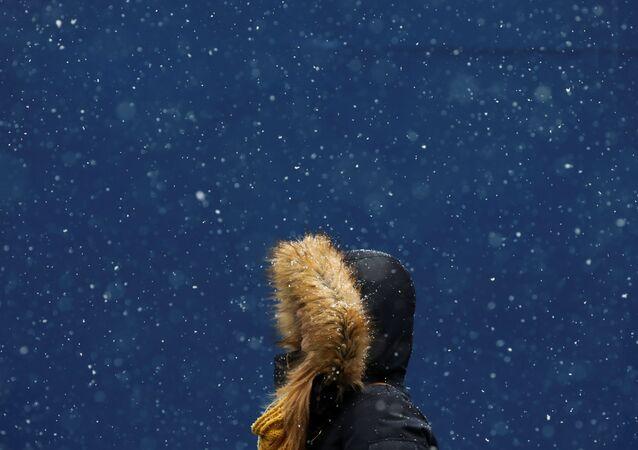 Kar / Kış