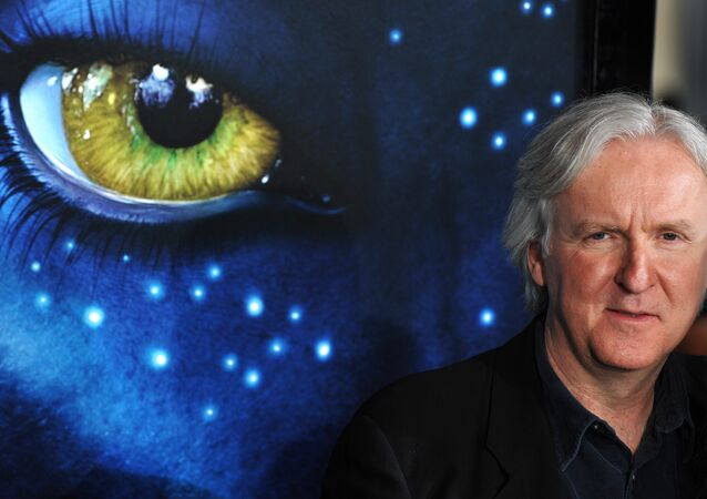 Yönetmen James Cameron