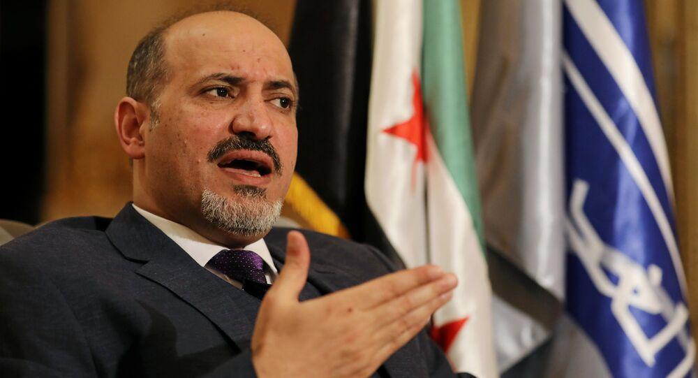 Ahmed Carba