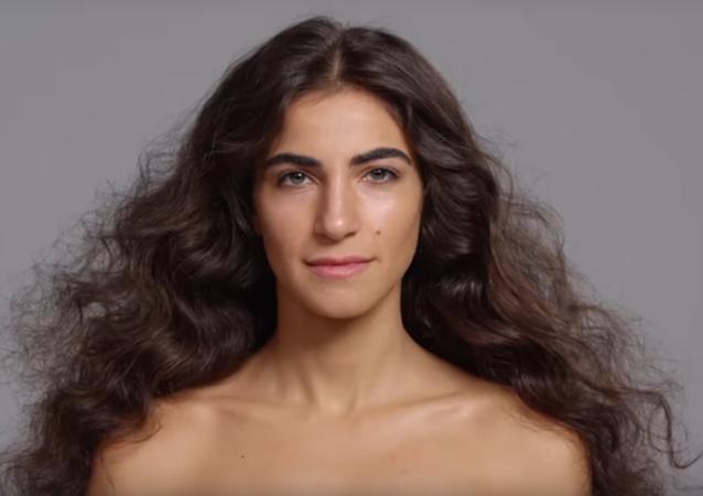 Filistin ve İsrailli kadınların 100 yıllık değişimi