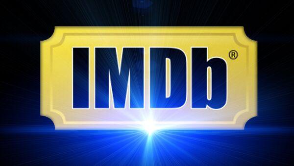 IMDb - Sputnik Türkiye