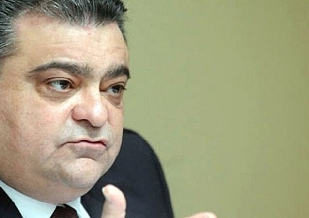 Ahmet Özal