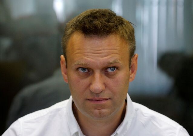Aleksandr Navalnıy