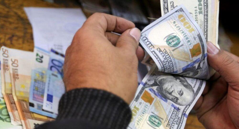 Dolar - euro