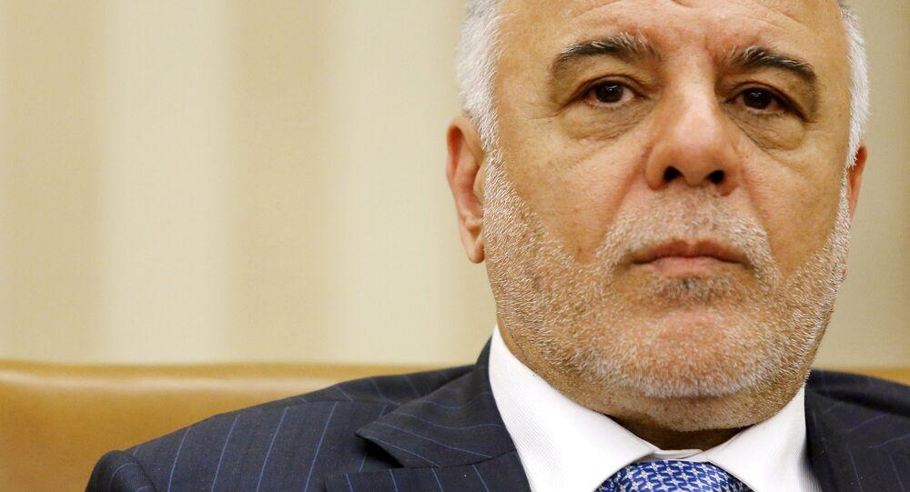 Irak Başbakan Haydar el İbadi