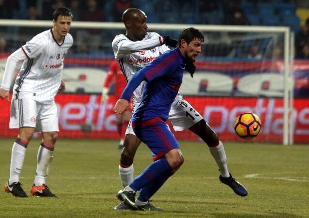 Beşiktaş - Kardemir Karabükpor