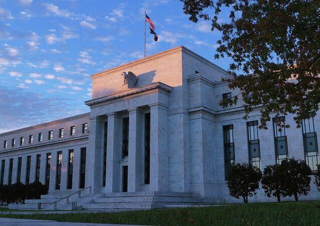 ABD Merkez Bankası (Fed)