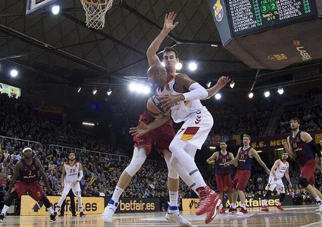 Galatasaray - Barcelona