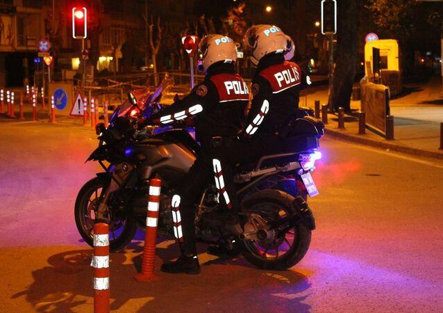 Polis ekipleri 81 ilde operasyon düzenledi