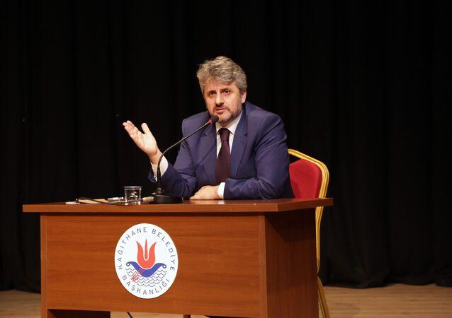 Prof. Dr. Ali Fuat Örenç