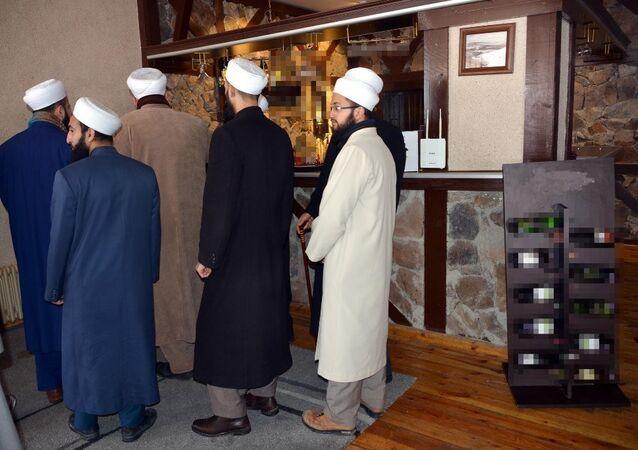 İsmailağa Camaati