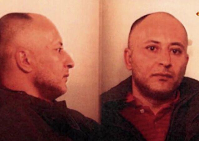 Haysem Ömer Sakhanh