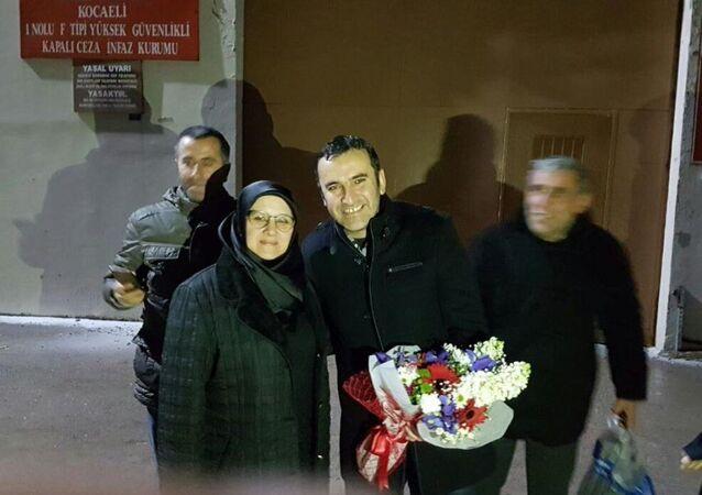 HDP Şırnak Milletvekili Ferhat Encü