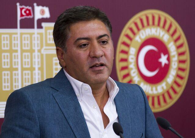 CHP Ankara milletvekili Murat Emir