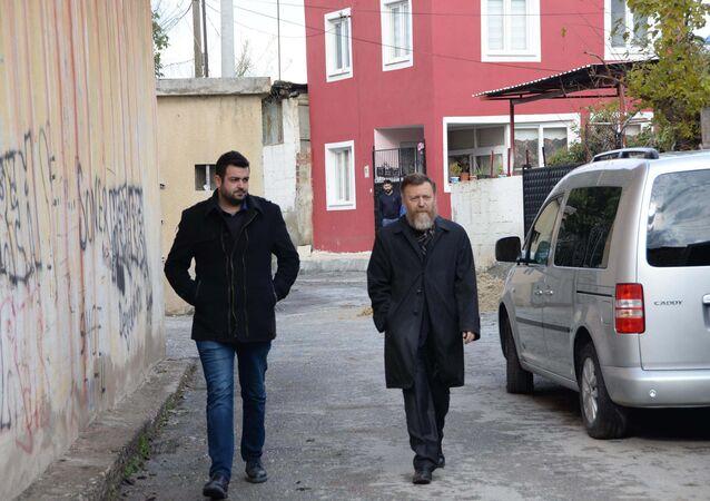 CHP Mersin milletvekili Aytuğ Atıcı