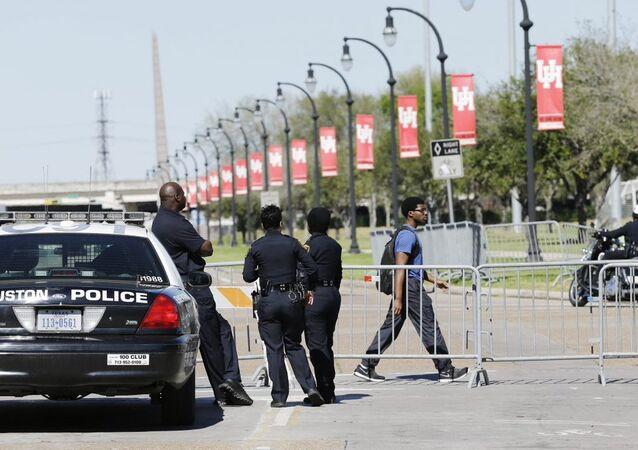 ABD'de bir hastaneye silahlı saldırı