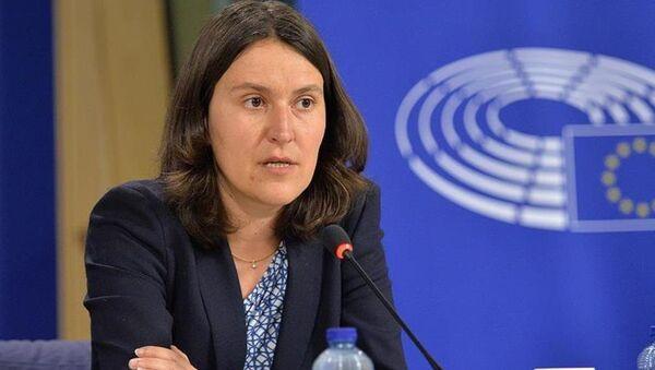 AP Türkiye raportörü Kati Piri - Sputnik Türkiye