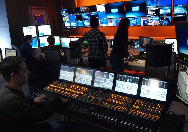 Televizyon kanalı