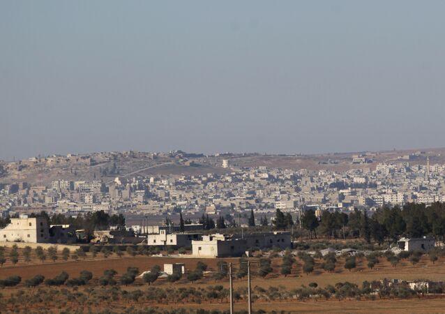 Suriye - El Bab