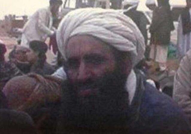 El Kaide'nin iki numaralı ismi Ebu Hayr el Mısri'ye ait oldıuğu iddia edilen fotoğraf