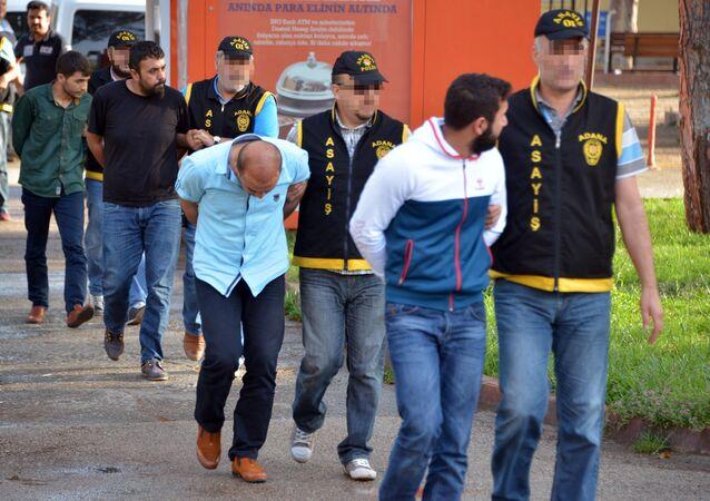 'Swinger' partisi organize eden kişi 33 yıl hapis cezası aldı
