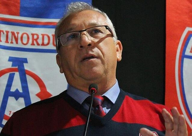 Seyit Mehmet Özkan