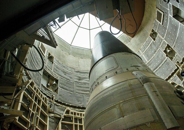 Nükleer füze
