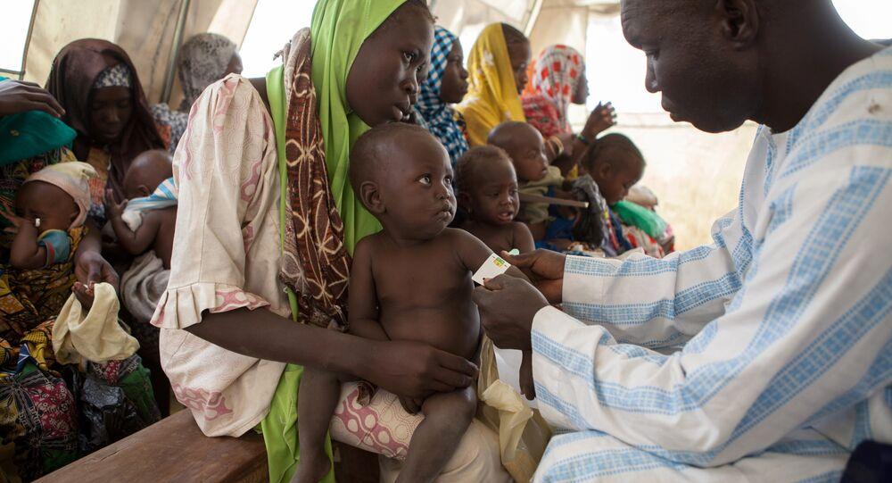 Nijerya'da Boko Haram'dan kaçan siviller
