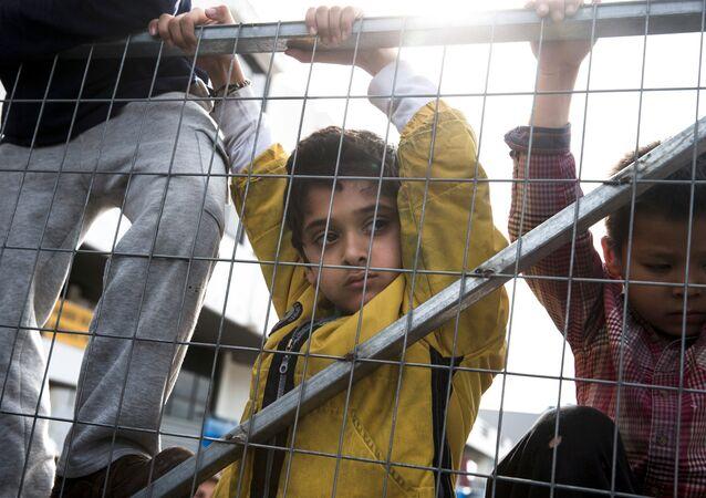 Sığınmacı krizi milyonlarca kişiyi etkiledi