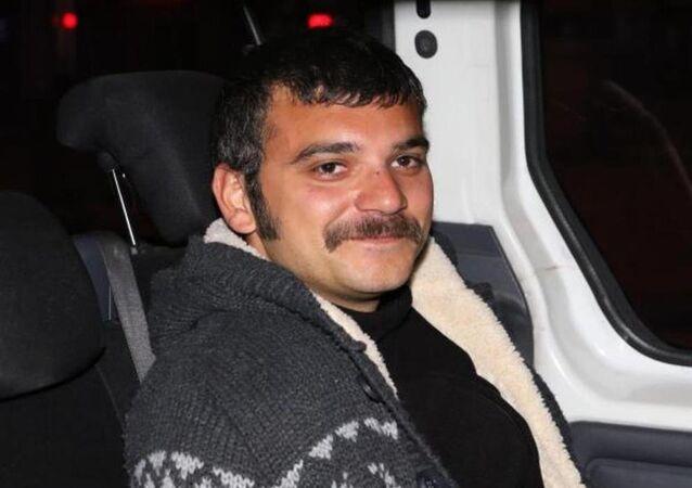Cem Mustafa Demir